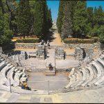 Odeon large (Metron) (Medium)