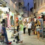Old Town Shopping (Ivan) (Medium)
